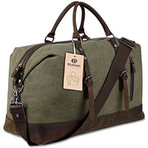 blueboon travel bag