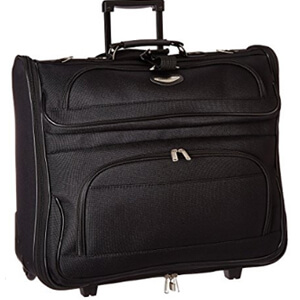 business rolling bag