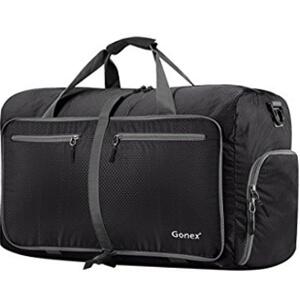 gonex 60 l travel bag