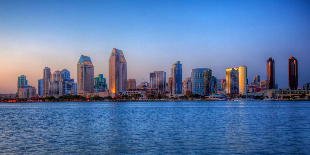 Best Outdoor Activities in San Diego