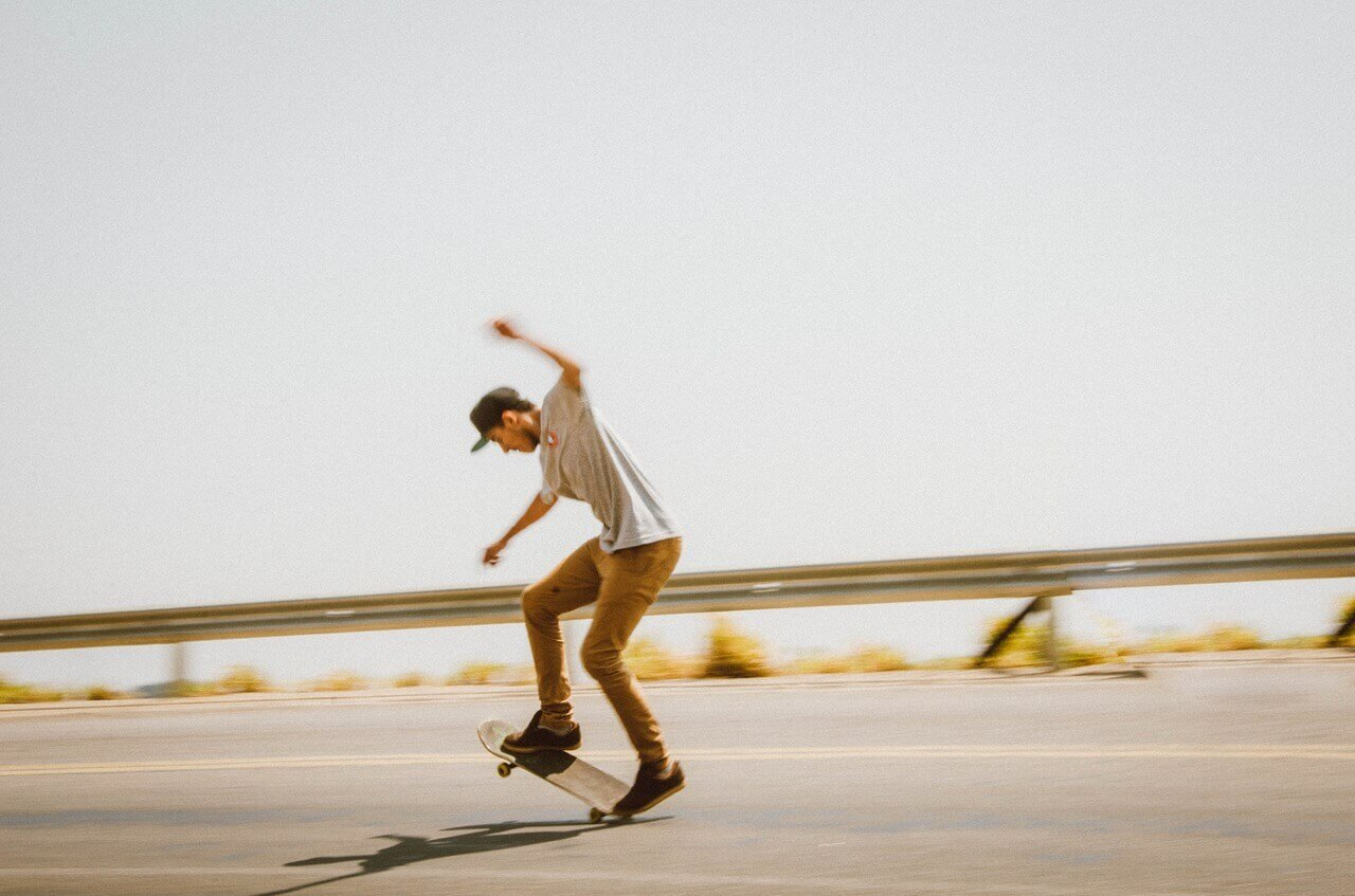 skating in san diego