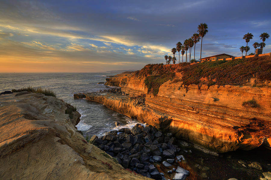 Sunset Cliffs National Park