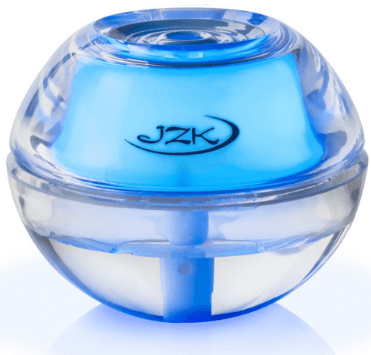Best Cool & Warm Mist Humidifier by JZK