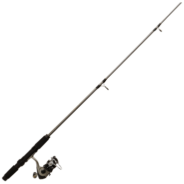 Daiwa Minispin Ultralight Spinning Reel and Rod Combo