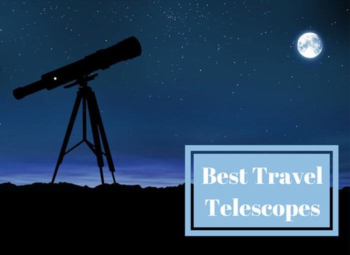 best travel telescopes