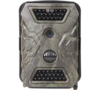 Wild-Vision Full HD 5.0 Trail and Game Camera