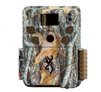 Browning STRIKE FORCE PRO Micro Trail Camera (18MP) with 16GB Memory Card