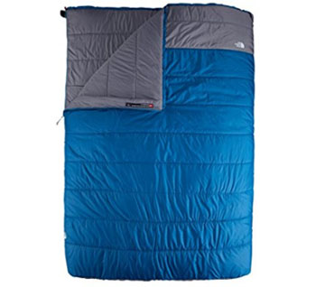north down dolomite double 20 sleeping bag