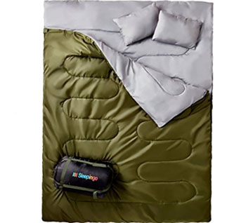 sleepingo sleeping bag