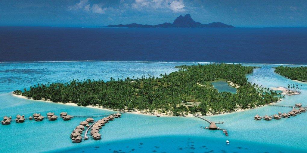 Top 10 Polynesian Islands