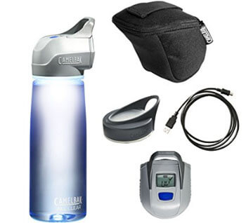 camelbak ultra uv water filter