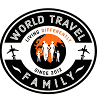 world travel family