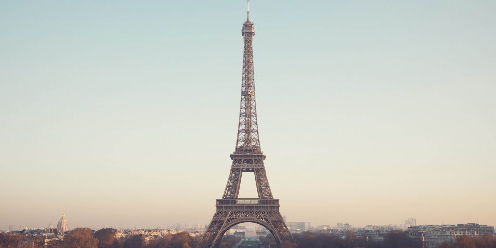 Top 5 Cities In France