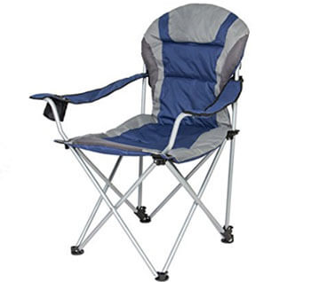 best choice deluxe padded chair
