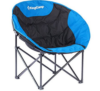 Best Camping Chairs 2017 Top 5 Reviewed