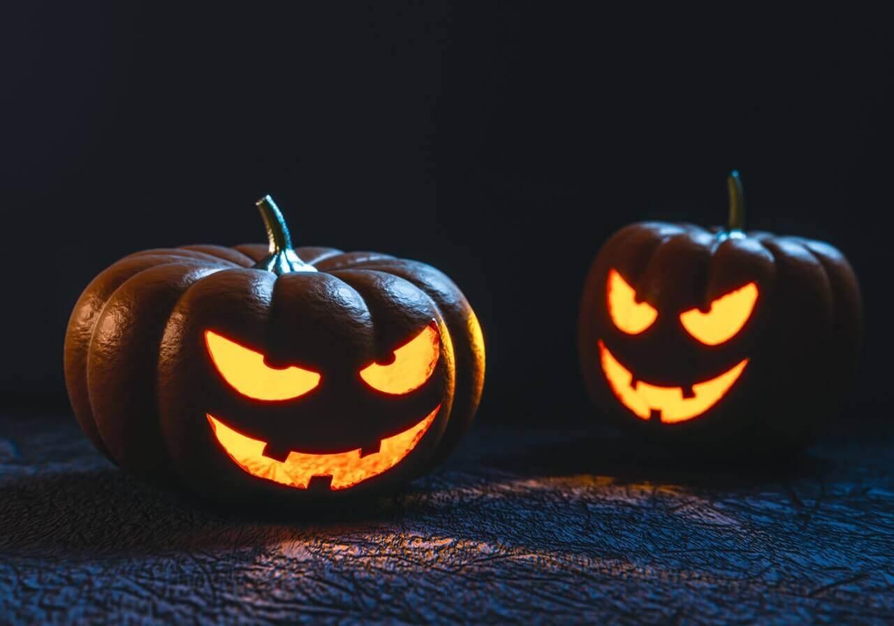 Halloween, USA