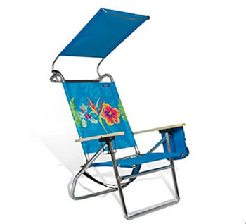 copa canopy chair