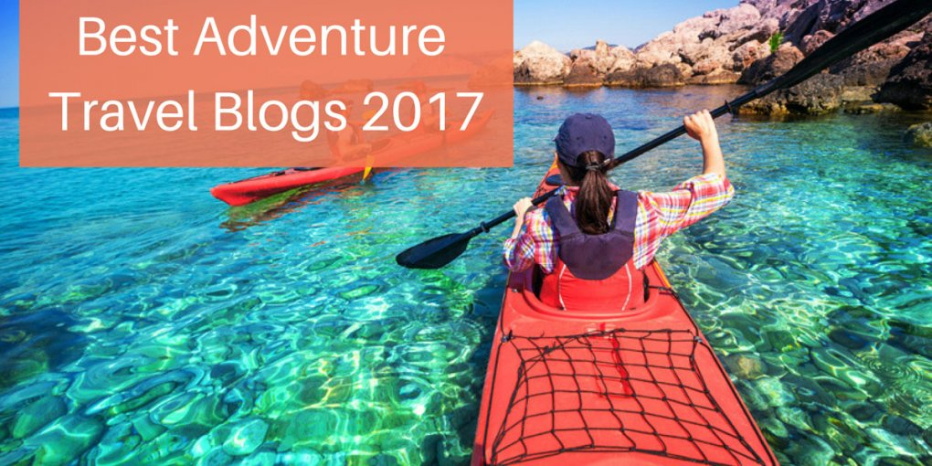 best adventure travel blogs