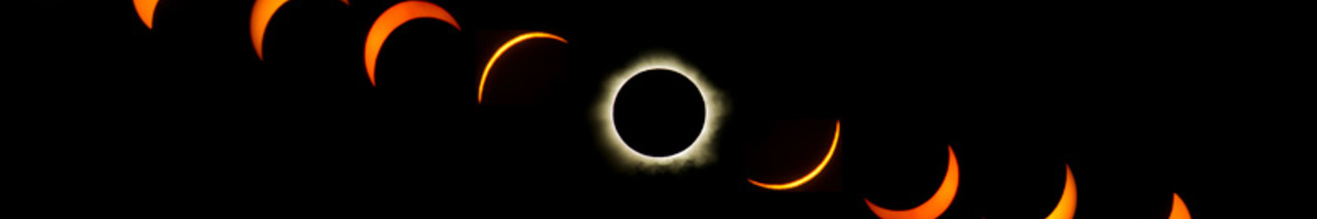 Connectworlds solar eclipse