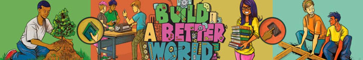 Buildbetterworld banner 31347764