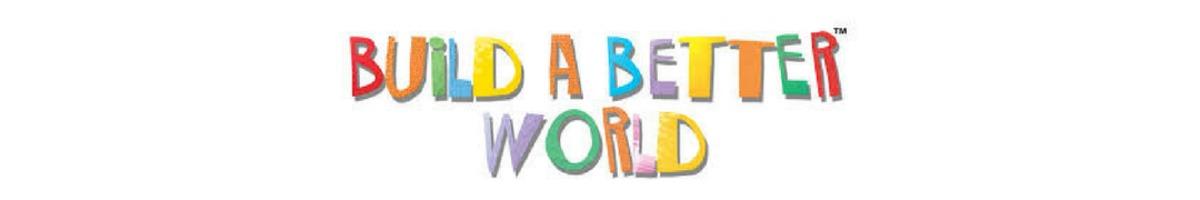 Build a better world wandoo 8040b5a9