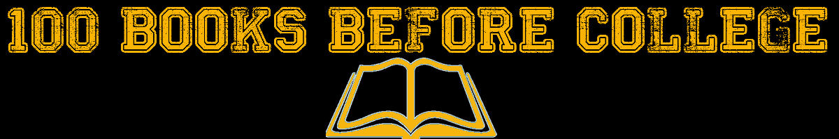 100 books before college banner 67c425b5