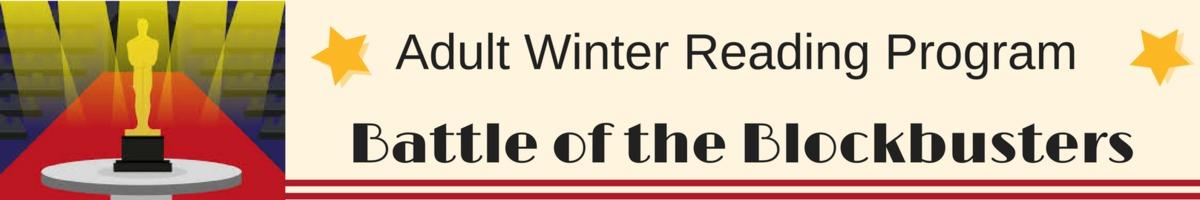 Adult winter reading program 95c8ece5