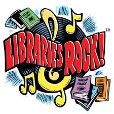 Libraries rock 3073cea