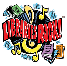 Libraries rock 3073cea