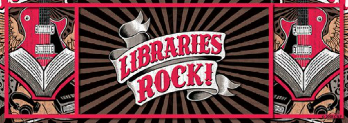 Librariesrockbannerlarge 4451dbb3