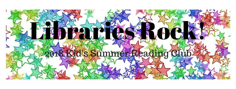 Libraries rock 8f296dea