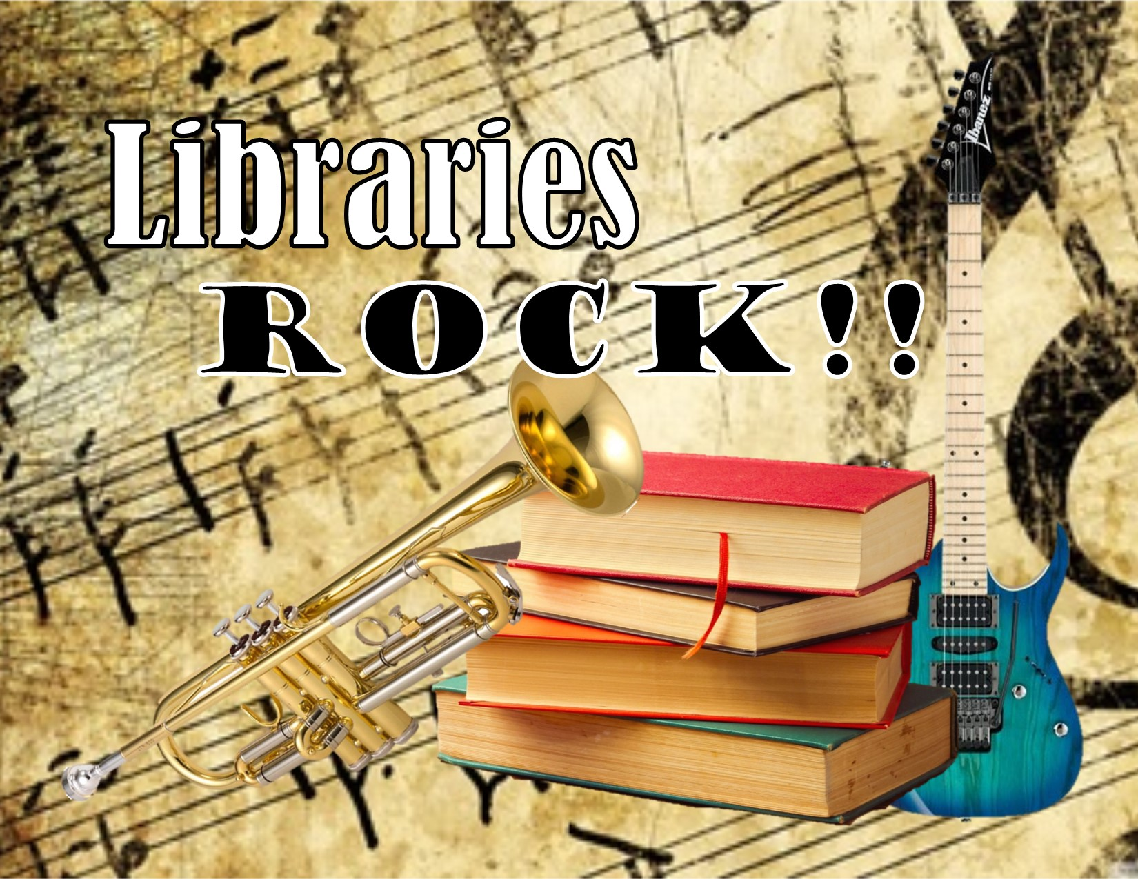 Libraries rock for facebook 80d58053