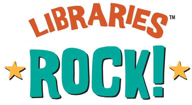 Libraries rock with star bf6390ef