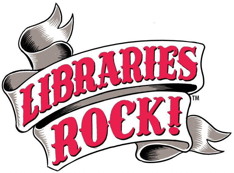 Librariesrock 63cb40b9