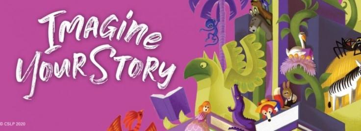 Imagine your story 1e03ca4