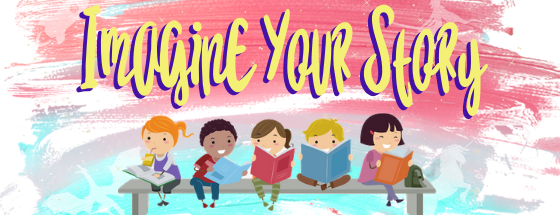 Imagine your story banner 88be68ef