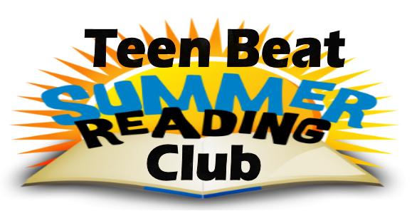 Teenbeat summer reading club logo  282 29 5a5e639d