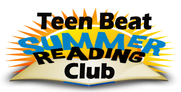 Teenbeat summer reading club logo  282 29 5a5e639d