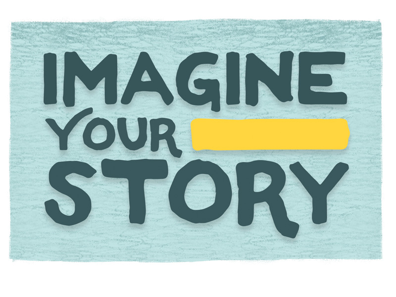 Wandoo imagine your story banner teen ff0ac2e3