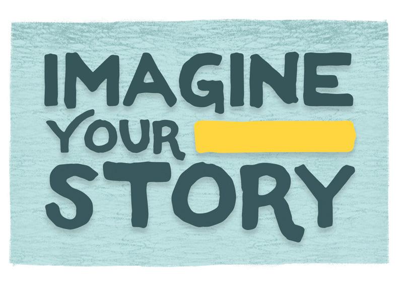Wandoo imagine your story banner teen ff0ac2e3