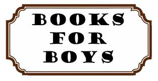 Books for boys 593632b8