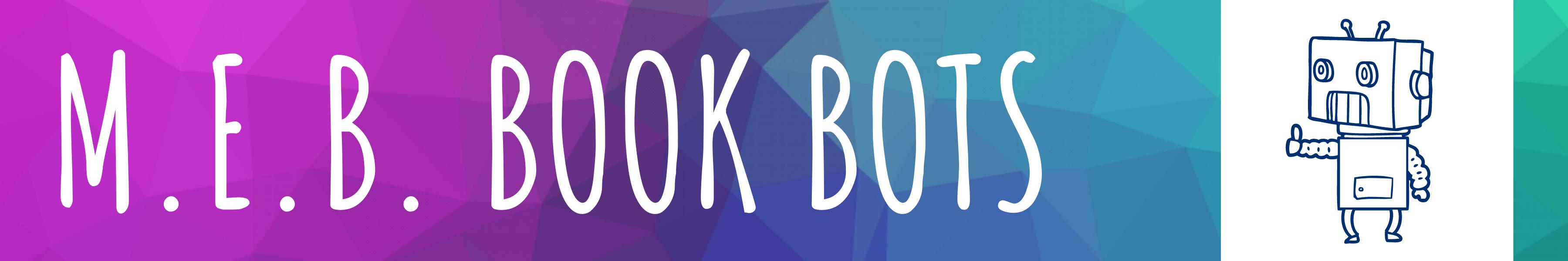 Book bots  8ee8c283