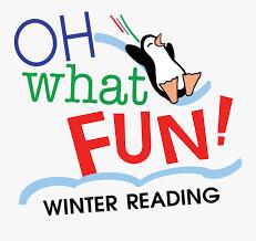 Winter reading cf2019e6