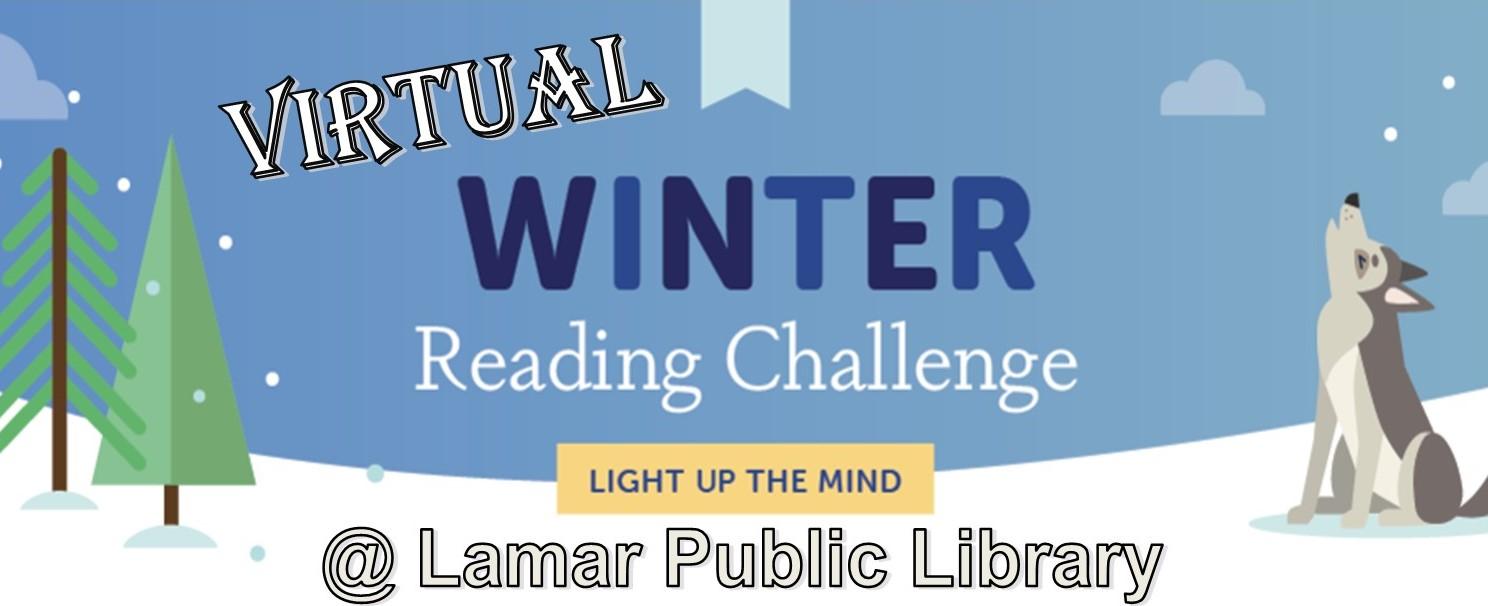 Winter reading challenge logo 2020  68a639ec