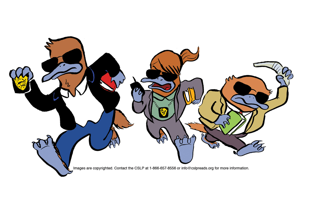 Characters running ec9ef4fa