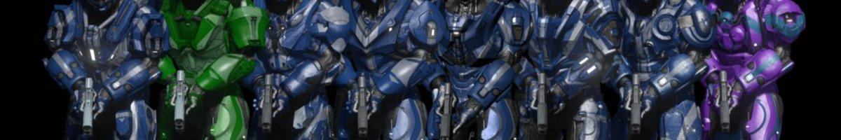 Halo 4 complete armor specialization set by uhzenostrom117d5bz7po 83ab4985