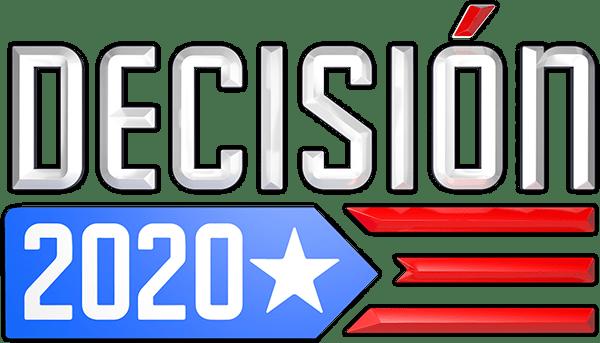 Decisión 2020