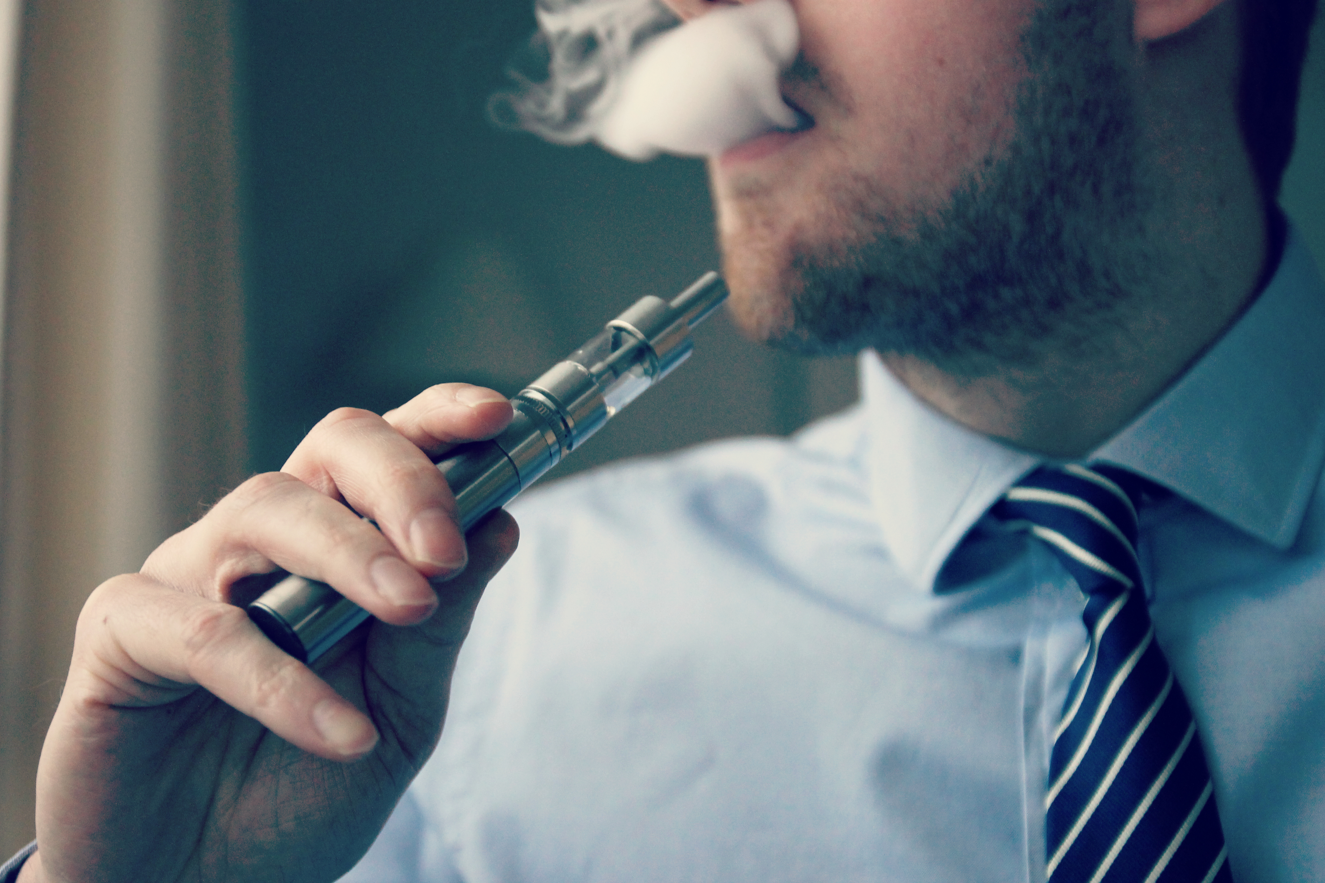 Vaping Is More Complex Than It Seems - The Diamondback-4108