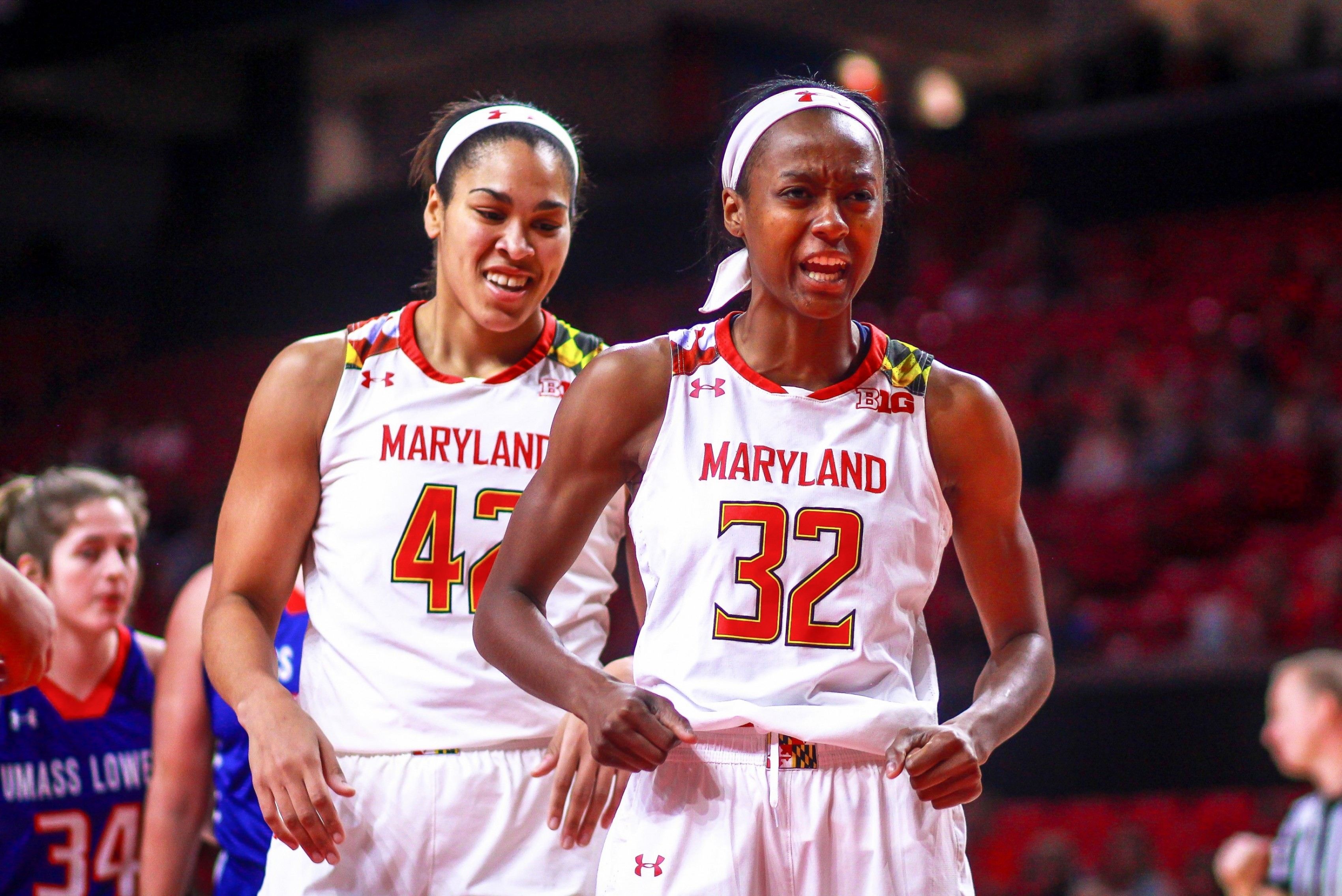 Here Are The Top 10 Maryland Basketball Wnba Draft Picks Of All Time
