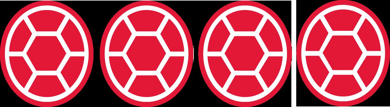 4-Shells